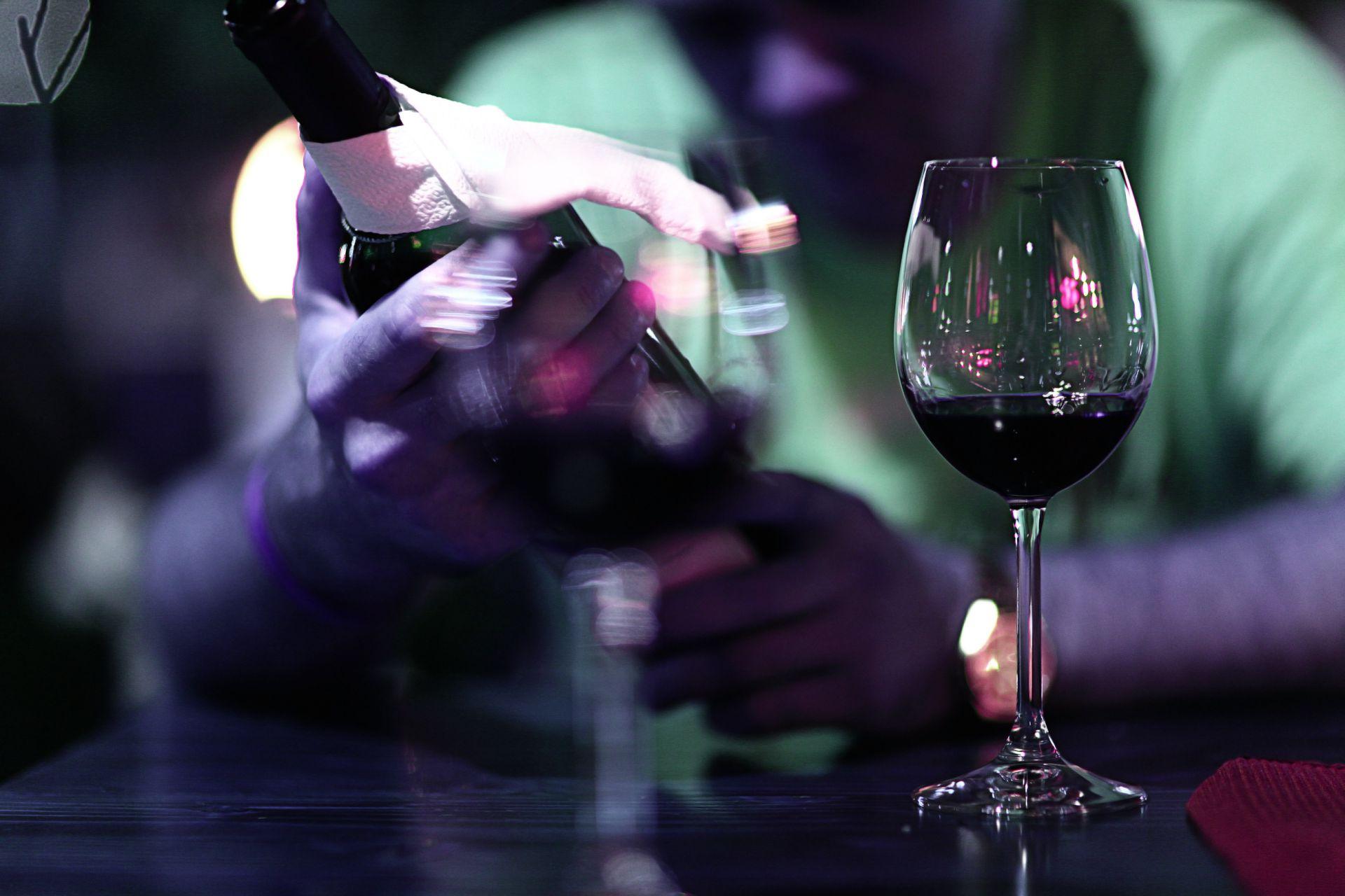 Slavnosti vína Brno 2016